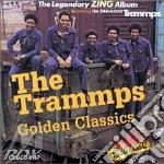 Golden classics cd musicale di Trammps