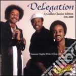 A GOLDEN CLASSIC EDITION cd musicale di DELEGATION