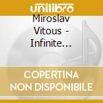 Infinite search cd musicale di Miroslav Vitous