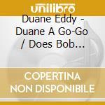 Duane a go-go/does bob dylan cd musicale di Eddy Duane