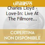 Love in:live at the fill cd musicale di Charles Lloyd