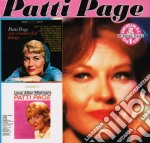 Say wonderful things / love after midnight cd musicale di Patti Page
