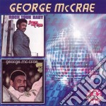 George mcrae/rock your baby cd musicale di George Mcrae