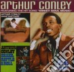 Shake rattle & roll/sweet cd musicale di Arthur Conley