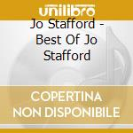Best of cd musicale di Jo Stafford