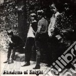 RAW'N ALIVE AT THE CELLAR cd musicale di SHADOWS OF KINGHT