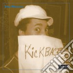 KICKBACK cd musicale di METERS