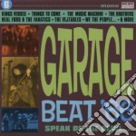Garage beat 66 vol.6 cd musicale di Artisti Vari