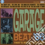 Garage beat 66 vol.7 cd musicale di Artisti Vari