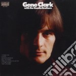 Gene Clark & The Gosdin Brothers - With The Gosdin Brothers cd musicale di GENE CLARK & THE GOSDIN BROTHERS