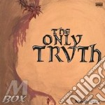 The only truth - cd musicale di Grey Morly