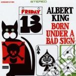 (LP VINILE) BORN UNDER A BAD SIGN lp vinile di ALBERT KING