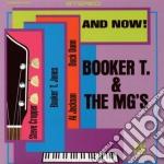 (LP VINILE) And now lp vinile di T. Booker