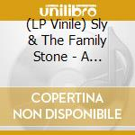 (LP VINILE) A whole new thing lp vinile di Sly & the family sto