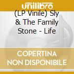 (LP VINILE) Life lp vinile di Sly & the family sto