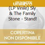 (LP VINILE) Stand! lp vinile di Sly & the family stone