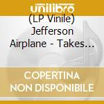 (LP VINILE) Take off - hq vinyl - lp vinile di Airplane Jefferson