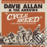 (LP VINILE) Cycle breed lp vinile di Davie allan & the ar