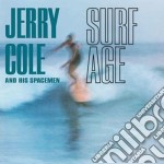 (LP VINILE) Surf age lp vinile di Jerry cole & his spa