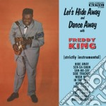 (LP VINILE) Let's hide away lp vinile di Freddy King