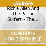Rising surf cd musicale di Richie Allen