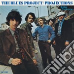 Projections - ltd cd musicale di Blues project the