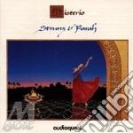 Jorge Strunz & Ardershir Farah - Misterio cd musicale di Jorge strunz & arder