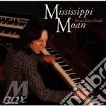 Bruce Katz Band - Mississippi Moan cd musicale di Bruce katz band