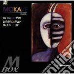 Mokave vol.2 cd musicale di G.moore/l.karush/g.v