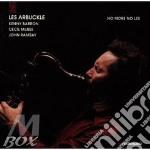 No more no les cd musicale di Les Arbuckle