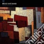 Bruce Katz Band - Transformation cd musicale di Bruce katz band