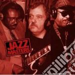 Jazz masters - cd musicale di B.katz/j.calderazzo/v.lewis &