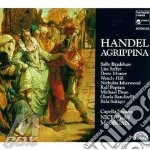 Agrippina cd musicale di HANDEL GEORG FRIEDRI