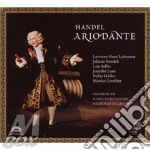 Ariodante cd musicale di HANDEL GEORG FRIEDRI