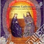 A lammas ladymass cd musicale