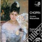 Mazurche (integrale) cd musicale di Fryderyk Chopin