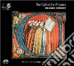 The call of the phoenix cd musicale