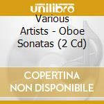 Sonate per oboe cd musicale di Antonio Vivaldi