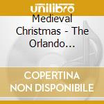 Medieval christmas cd musicale