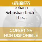 Il clavicembalo ben temperato, vol.2 cd musicale di Johann Sebastian Bach