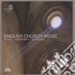 English church music cd musicale