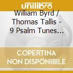 Heavenly harmonies 08 cd musicale di BYRD WILLIAM-TALLIS THOMAS