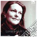 Lorraine hunt-lieberson. a tribute cd musicale di Miscellanee