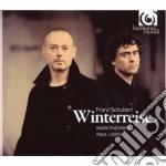 WINTERREISE                               cd musicale di Franz Schubert