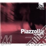 PIAZZOLLA AND BEYOND                      cd musicale di Astor Piazzolla