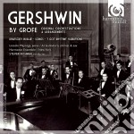 Gershwin by grof?: symphonic jazz (orche cd musicale di George Gershwin