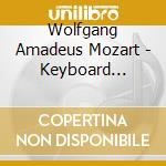 KEYBOARD MUSIC, VOL.1                     cd musicale di Wolfgang Amadeus Mozart