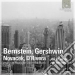 SONATA PER CLARINETTO                     cd musicale di Leonard Bernstein