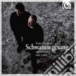 Schwanengesang, auf dem strom, an die st cd musicale di Franz Schubert
