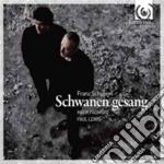 Schubert Franz - Schwanengesang, Auf Dem Strom, An Die Sterne cd musicale di Franz Schubert